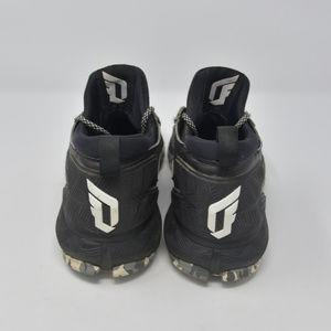 e80ee7da90c8e adidas Shoes - Adidas D Lillard 2 Bounce Sz 8.5 Basketball Shoes